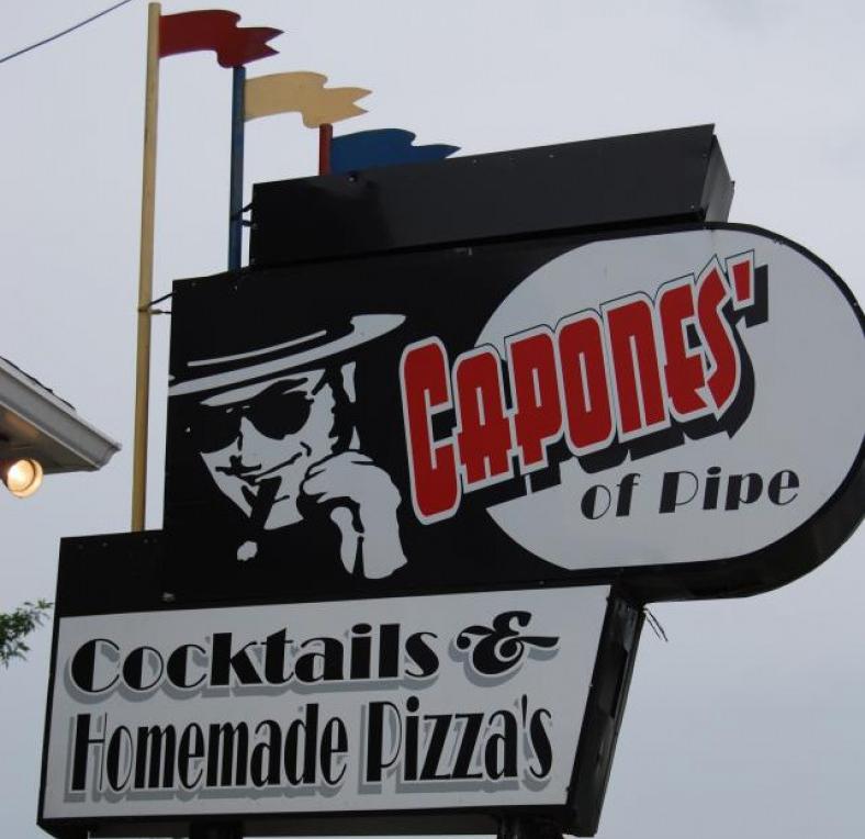 Big Al Capones – Pipe, WI
