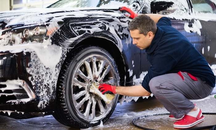 Appleton Car Wash (Up to 53% Off)
