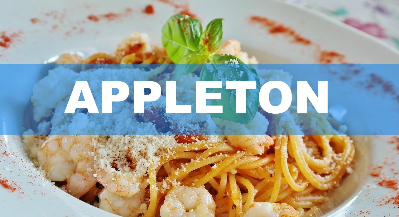 Places To Order Food For Take Out Or Delivery In Appleton (Open list) (3 submissions)