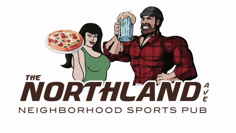 Gift Card to The Northland Pub